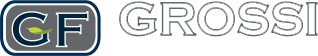 Grossi Fabrication Logo